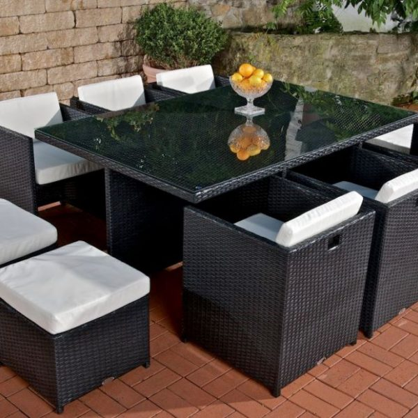 Mobilier gradina functional